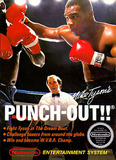 Mike Tyson's PUNCH-OUT!! (Nintendo Entertainment System)